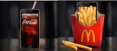 Lot's Of New FREEBIES In The McDonald's App!