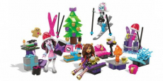 Mega Bloks Monster High Advent Calendar Just $15.95!