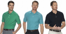 Men's Croft & Barrow Polos ONLY $6.06 At Kohl's!