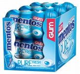 Amazon: Pure Fresh Mint Mentos Gum 50ct Pack Just $10.64 Shipped!