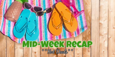 Check Out The Deals in this Mid-Week Recap for 7/25!
