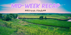 Check Out The Savings In This Mid-Week Recap For 4/11!