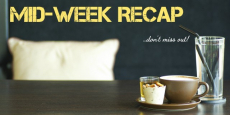 Check Out The Savings In This Mid-Week Recap For 4/18!