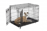 MidWest Homes for Pets Dog Crate $45.99 (REG $74.99)