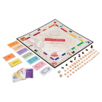 Target: Monopoly 80th Anniversary Edition Board Game Only $10.98! Normally $21.99!