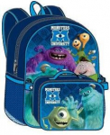 Monsters University Backpack with Lunch Bag only $12.26 (reg. $29.99)