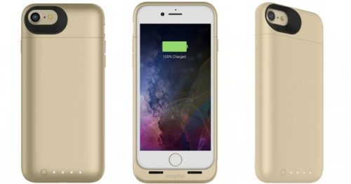 Best Buy Mophie Juice Pack External Battery Case For Iphone 7 Or Iphone 7 Just 50 00 Shipped Mojosavings Com