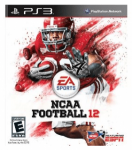 NCAA Football 12 for PS3 & Xbox 360Just $9.99 (reg. $59.99) at BestBuy.com