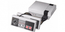 Mini Classic Entertainment System + 620 Games + 2 Controllers Just $22.35 Shipped!