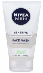 NIVEA Men Sensitive Face Wash $3.05 (REG $5.99)
