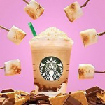 50% Off Any Starbucks Frappuccino (7/25)