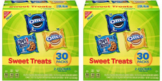 Nabisco Sweet Treats Sale at Amazon just $5.93 Shipped!