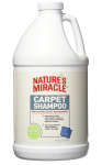 Nature's Miracle Deep Cleaning Carpet Shampoo $4.98 (REG $20.76)