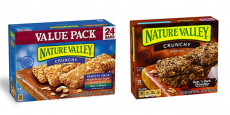 Nature Valley Granola Bars Just $0.27/Pouch!