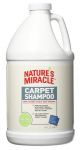 Nature's Miracle Pet Stain and Odor Carpet Shampoo $4.98 (REG $20.76)
