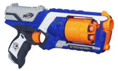 Amazon: 50% Off Select Hasbro Toys! Nerf Blasters Only $7.79!