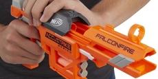 Nerf N-Strike Elite Sale – AccuStrike Series FalconFire only $7.51!
