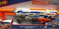 Nerf N-Strike Elite BattleScout BattleCamo Blaster Only $22.97! Reg $45!!!