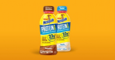 FREE Nesquik Protein Drink Product At 7-Eleven!