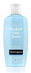 Neutrogena Oil- Alcohol-Free Facial Toner $3.21 (REG $10.29)