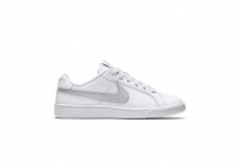 Nike Court Royale White $39.97 (REG $55)
