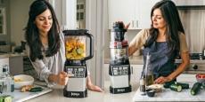 Ninja 4-in-1 Kitchen System ONLY $109.99 Shipped! (Reg $260)