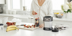 Ninja Nutri Bowl Duo Food Processor Only $59.98 Shipped! (Reg $100)