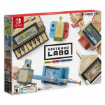 Nintendo Labo Build-It-Yourself Cardboard Kits ONLY $69.99 Shipped!