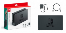 Nintendo Switch Dock Set Only $59.99 Shipped!