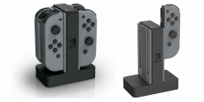 Nintendo Switch Joy-Con Charging Dock Only $17.99! Reg $30!