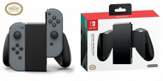 Nintendo Switch Joy-Con Comfort Grip Just $6.88!