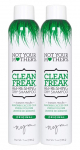 Not Your Mother's Clean Freak Shampoo Duo Pack $5.98 (REG $16)
