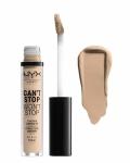 Nyx Makeup Can't Stop Won't Stop Contour Concealer, Vanilla