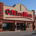 OfficeMax 20% off Entire In-Stores and Online (Includes Sales Items)