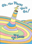 FREE Audiobook: 'Oh, the Places You'll Go!' by Dr. Seuss