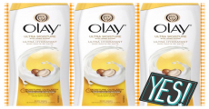 Target: Olay Body Wash Only $1.08!