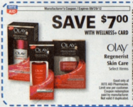 FREE Olay Regenerist Cleanser at Rite Aid (reg. $7.99)!