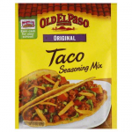 Taco Tuesday! Get Old El Paso Seasoning For Only $0.49!