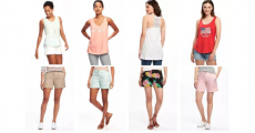Up To 40% Off HOT Summer Items At Old Navy!