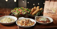 RUN!!! Buy One Take One Deal at Olive Garden Is BACK!!!