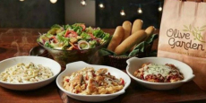 HURRY!!! Buy One Take One Deal at Olive Garden Is BACK!!!