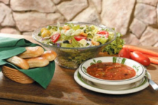 FREE Drink with Purchase at Olive Garden