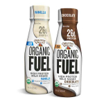 Get A $0.75 Moneymaker On Organic Valley Protein Shakes at Whole Foods!