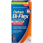 Walmart! $2.31 Moneymaker On Osteo Bi-Flex Joint Health Triple Strength Tablets!