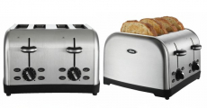 Amazon: Oster 4-Slice Toaster Just $29.99 Shipped!