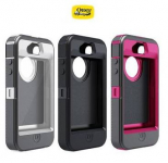 Otterbox Defender Case w/ Holster for iPhone 4 & 4S Just $17.99 (reg. $49.99) + FREE Shipping