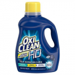 Nice! Get OxiClean HD Laundry Detergent Only $3.50 At Target!