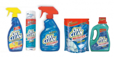 6 New OxiClean Coupons – Save up to $6!