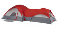 Ozark Trail 8-Person Dome ConnecTent Only $63.00 Shipped! Reg $103!
