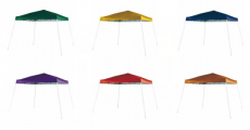 Ozark Trail 10×10 Instant Canopy Only $39.00 Shipped! Reg $60!!!